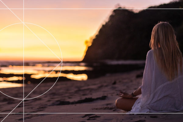 A free calming guided meditation by Boho Beautiful that uses visualization to help you find a peaceful state of mind to relax.