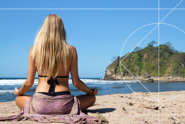 A 15 minute free meditation practice by Juliana Spicoluk from Boho Beautiful helps you find healing from a stressful & negative situation.