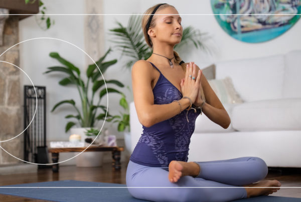 Free Boho Beautiful yoga for flexibility and Lower Body tension