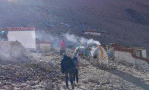 Boho Beautiful At Base Camp Everest