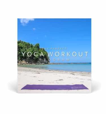 Yoga Workout Program